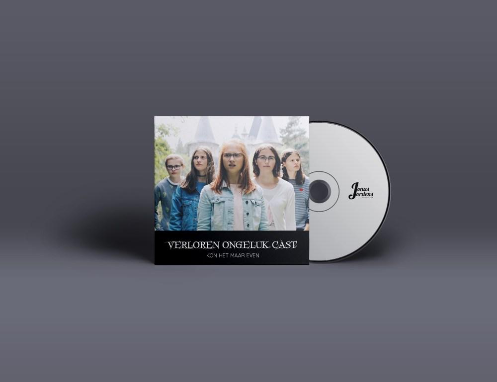 CD verloren ongeluk 2